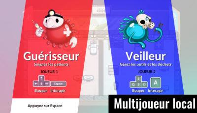 Ccure_Multijoueur